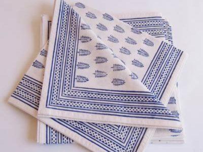 Rangotri napkins