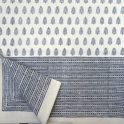 Rajasthan Square Cotton Tablecloth
